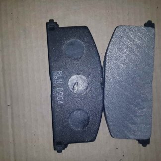 BLN D964 Front Disc Brake Pads