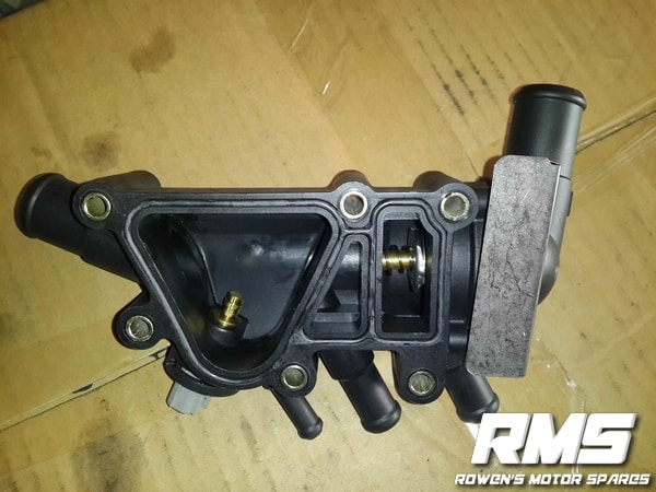 Ford Rocam Thermostat Housing