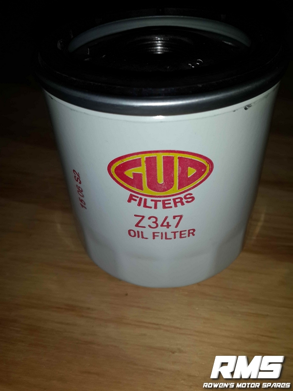 GUD 347 Oil Filter