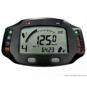 Acewell ACE-7659 - Digital Dash